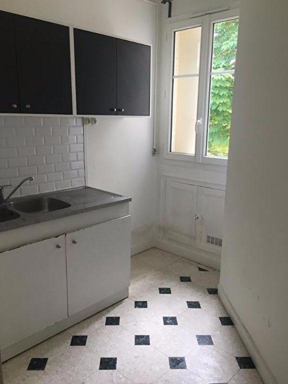 Appartement 37m² Ile de la Jatte-Parc d'Orléans Neuilly sur Seine 92200 -