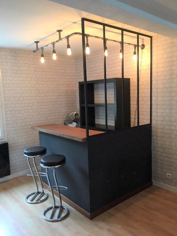Sale house / villa Breuillet 520800€ - Picture 5