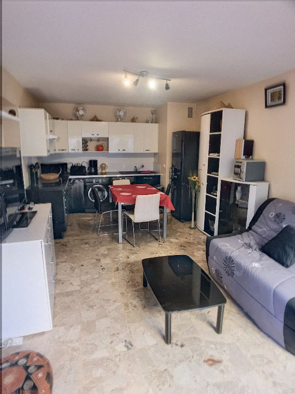Vente appartement Cagnes sur mer 180 000€ - Photo 4