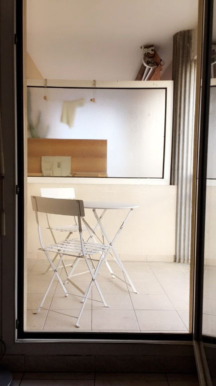 Investment property apartment Nice 110000€ - Picture 6