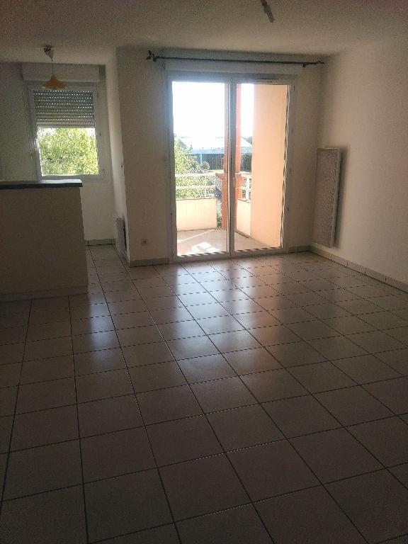 Rental apartment Colomiers 564€ CC - Picture 5