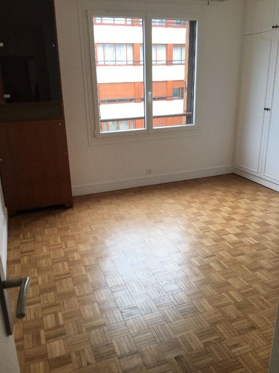 Alquiler  apartamento Paris 17ème 2445€ CC - Fotografía 5