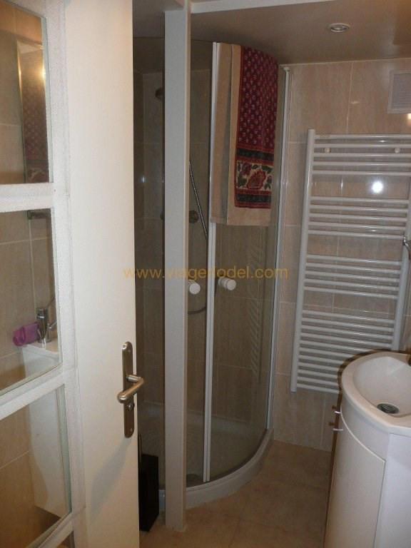 Life annuity apartment Paris 16ème 870000€ - Picture 11