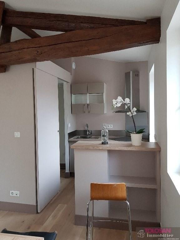 Vente de prestige appartement Saint orens 2 pas 278000€ - Photo 3