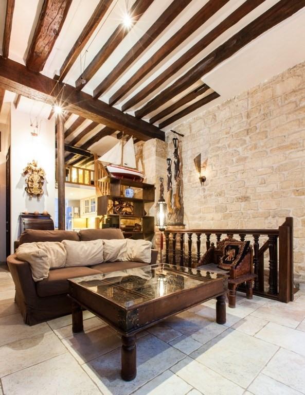 Sale apartment Paris 17ème 460000€ - Picture 10