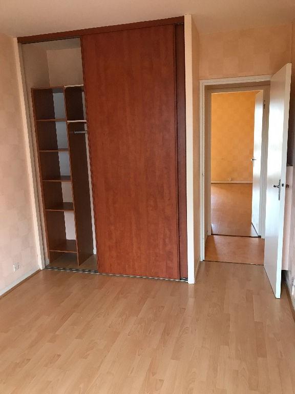 Sale apartment Colomiers 105000€ - Picture 6