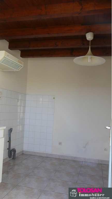 Alquiler  casa Villenouvelle 500€ CC - Fotografía 8