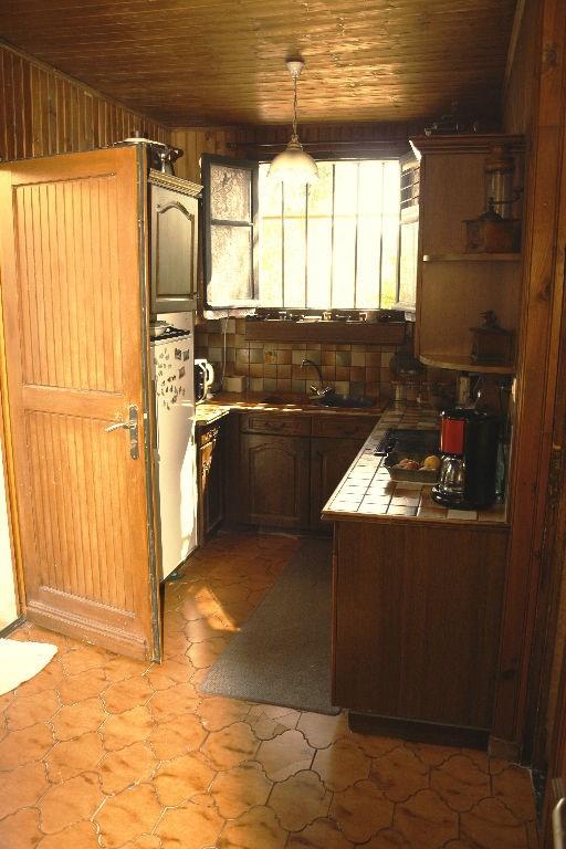 Vendita casa Cros de cagnes 495000€ - Fotografia 7
