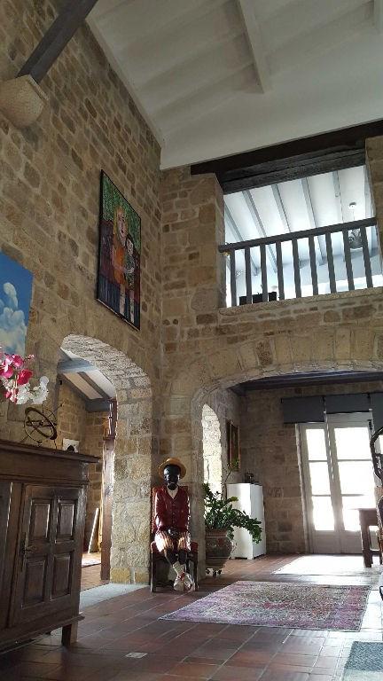 Vente maison / villa Saint dier d auvergne 495000€ - Photo 1
