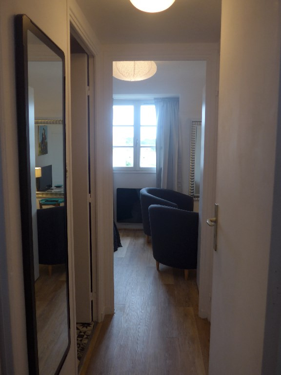 Sale apartment Le palais 112 850€ - Picture 4