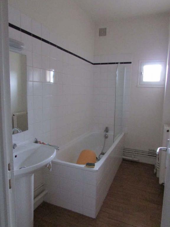 Affitto appartamento Rouen 800€ CC - Fotografia 3