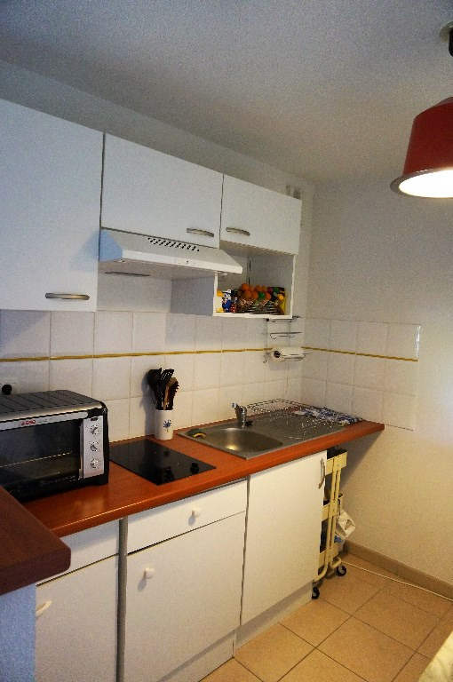 Vente appartement Beauzelle 129 000€ - Photo 2
