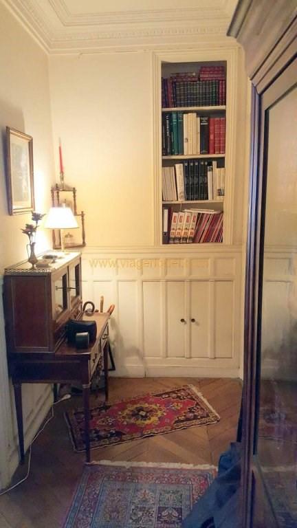 养老保险 公寓 Paris 16ème 374200€ - 照片 7
