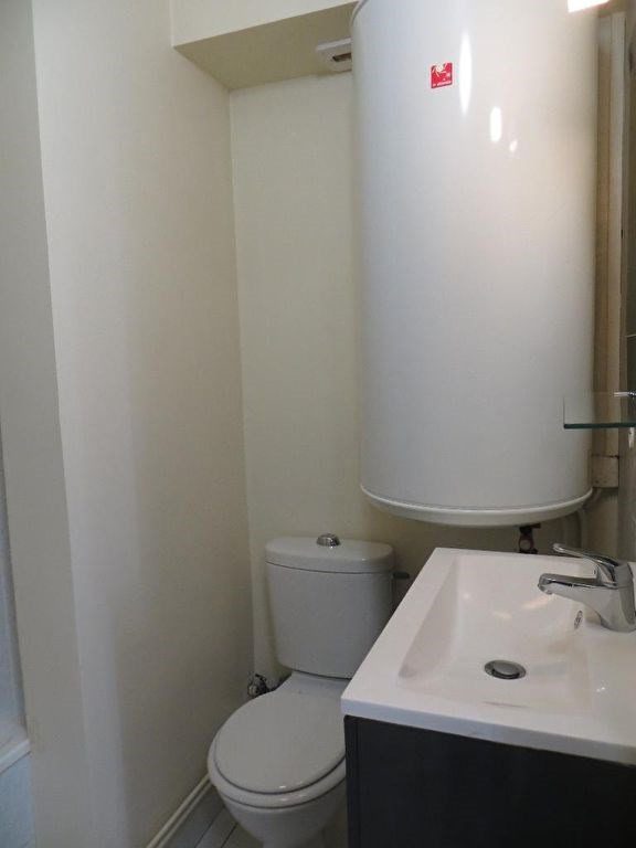 Location appartement Clermont ferrand 300€ CC - Photo 4