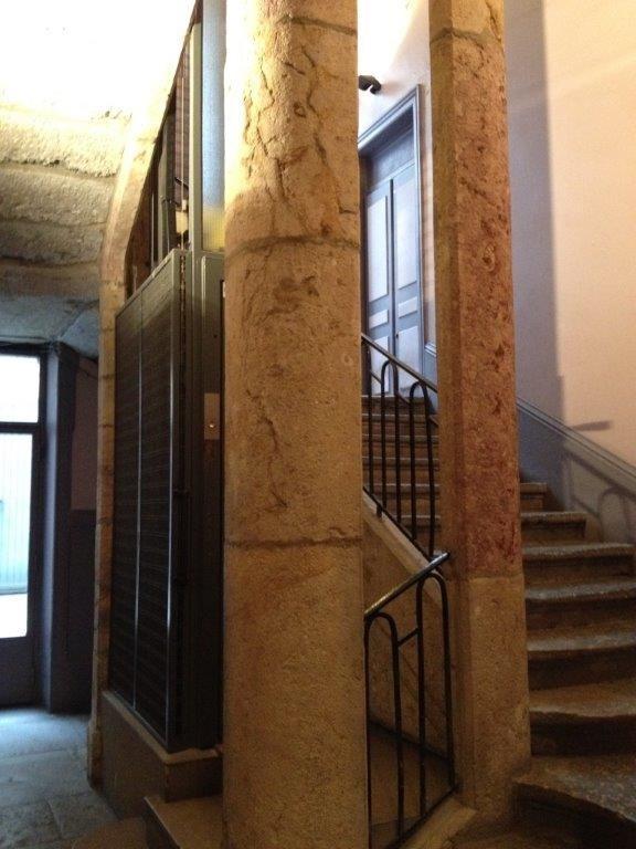 Vendita appartamento Lyon 2ème 169600€ - Fotografia 3