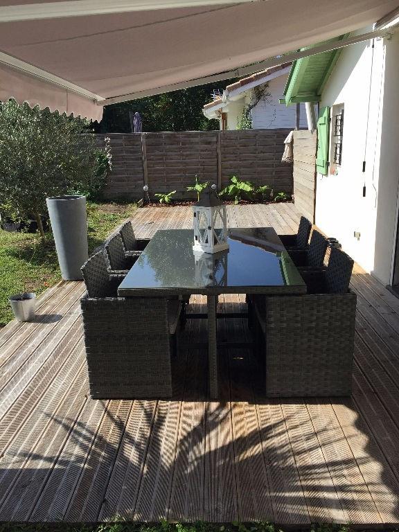 Vente maison / villa Herm 142000€ - Photo 8