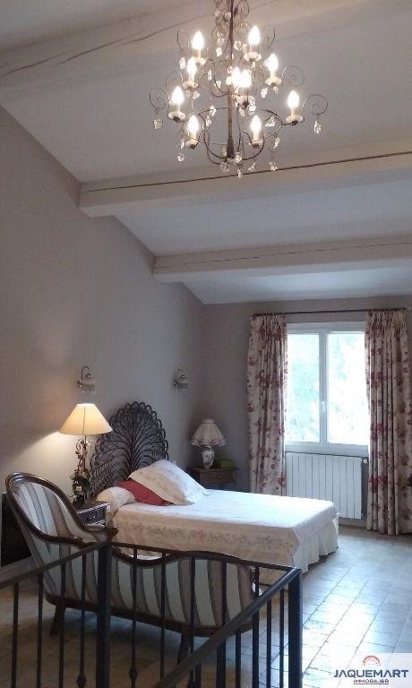 Venta de prestigio  casa Lambesc 877000€ - Fotografía 14