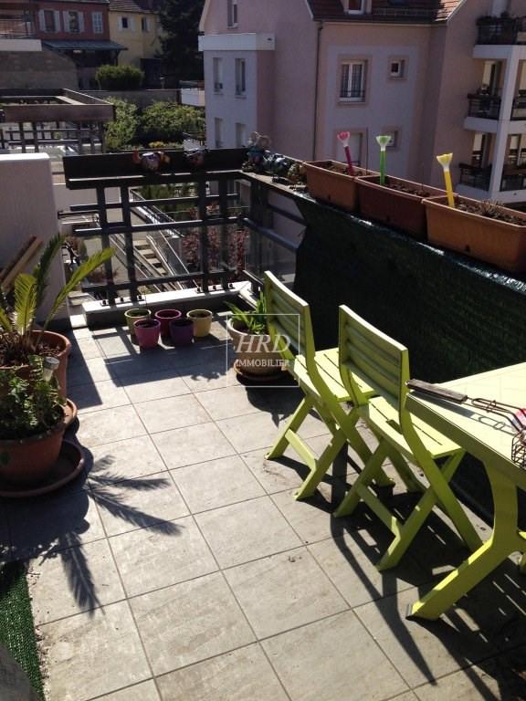Revenda apartamento Saverne 239000€ - Fotografia 1