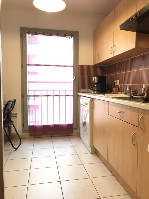 Sale apartment Arpajon 175000€ - Picture 3