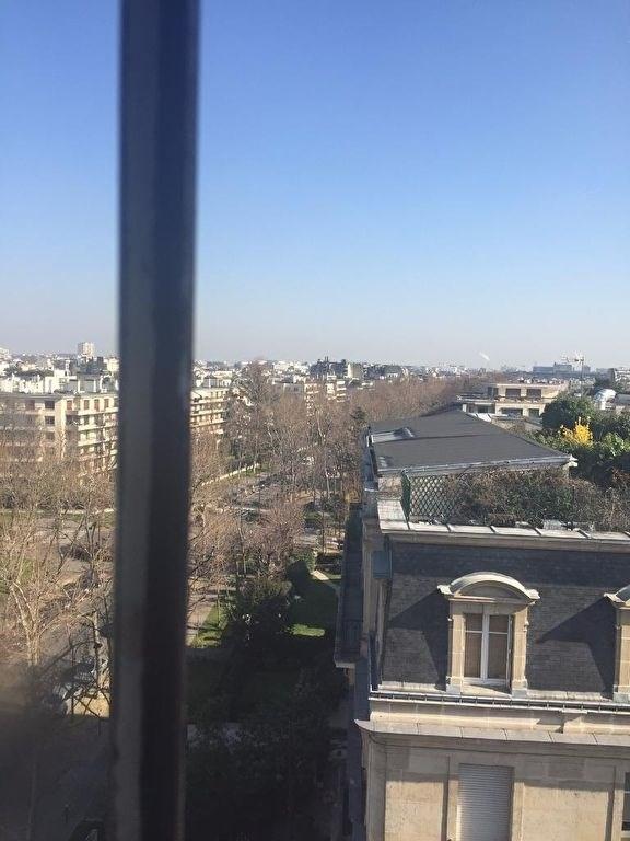 Appartement 8m² La Plaine des Sablons Neuilly sur Seine 92200 -