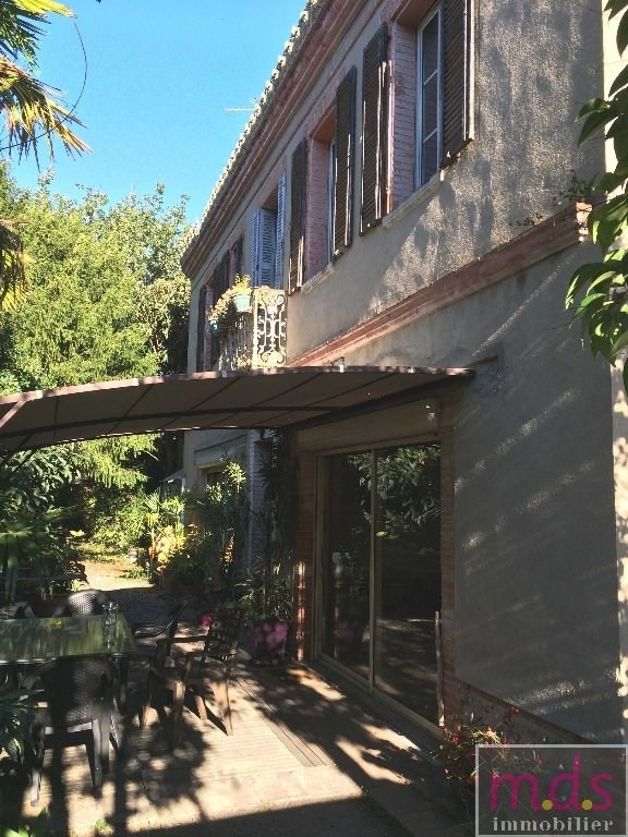 Deluxe sale house / villa Toulouse croix daurade 695000€ - Picture 3