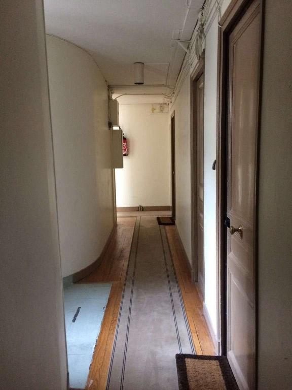 Rental apartment Paris 17ème 750€ CC - Picture 5