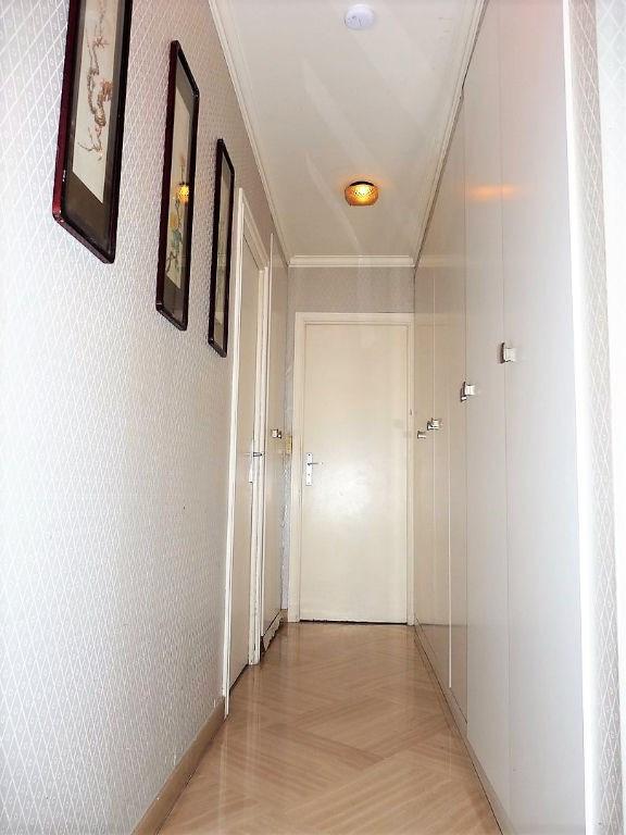 Vente de prestige appartement Nice 645000€ - Photo 10