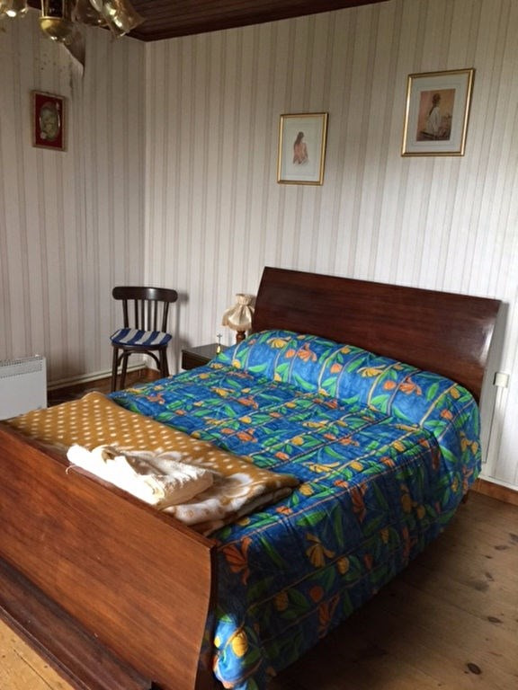 Sale house / villa Pissos 150000€ - Picture 4