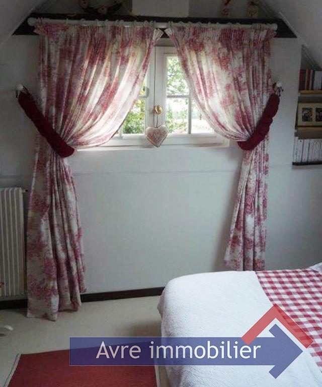 Vente maison / villa Verneuil d avre et d iton 197000€ - Photo 7