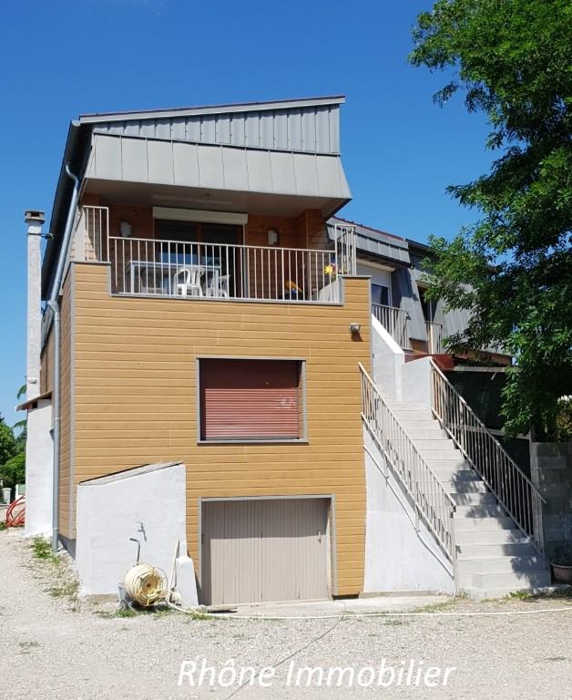 Vente appartement Jons 202000€ - Photo 7