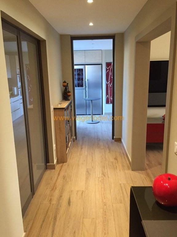 Viager appartement Nice 145 000€ - Photo 10