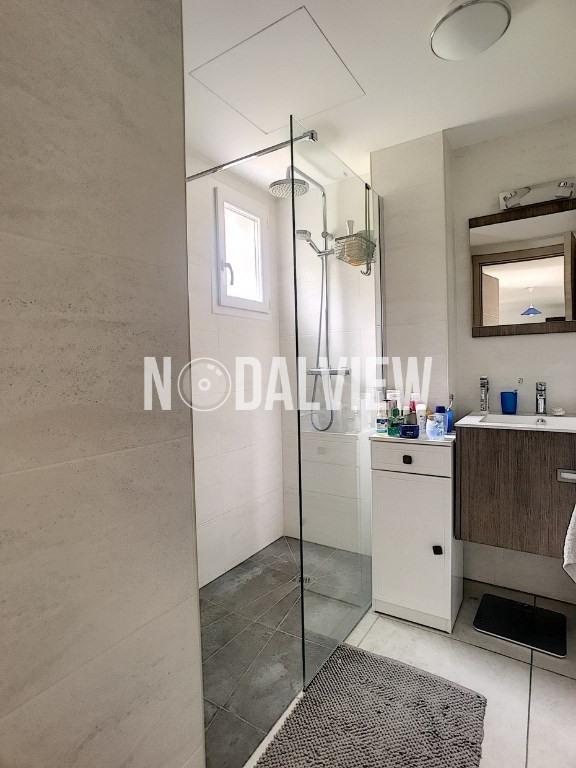 Sale apartment Saint laurent du var 392000€ - Picture 9