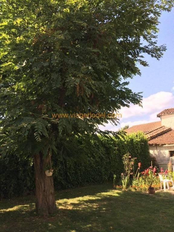 Life annuity house / villa Morance 140 000€ - Picture 11