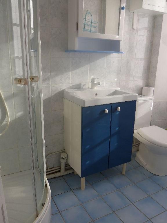 Vente appartement Le palais 118100€ - Photo 4