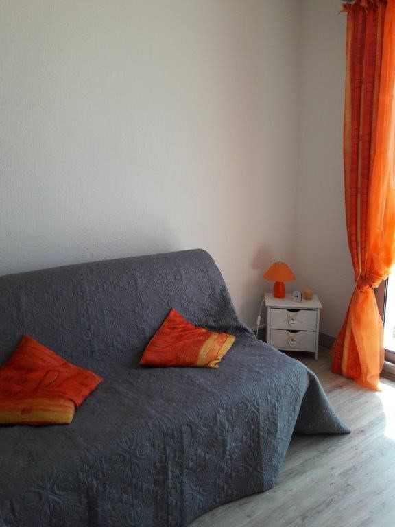 Vacation rental apartment Royan 408€ - Picture 4