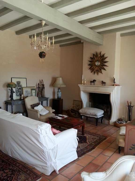 Deluxe sale house / villa Toulouse sud-est 30 mn 580000€ - Picture 8