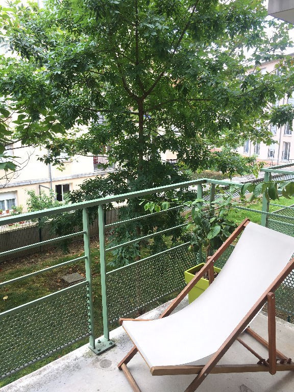 Sale apartment Limoges 71100€ - Picture 1