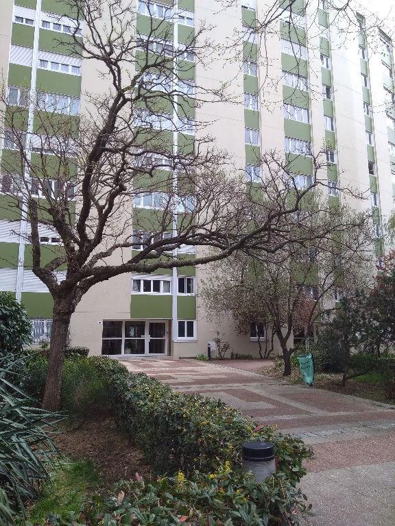 Vente appartement Paris 13ème 540000€ - Photo 2