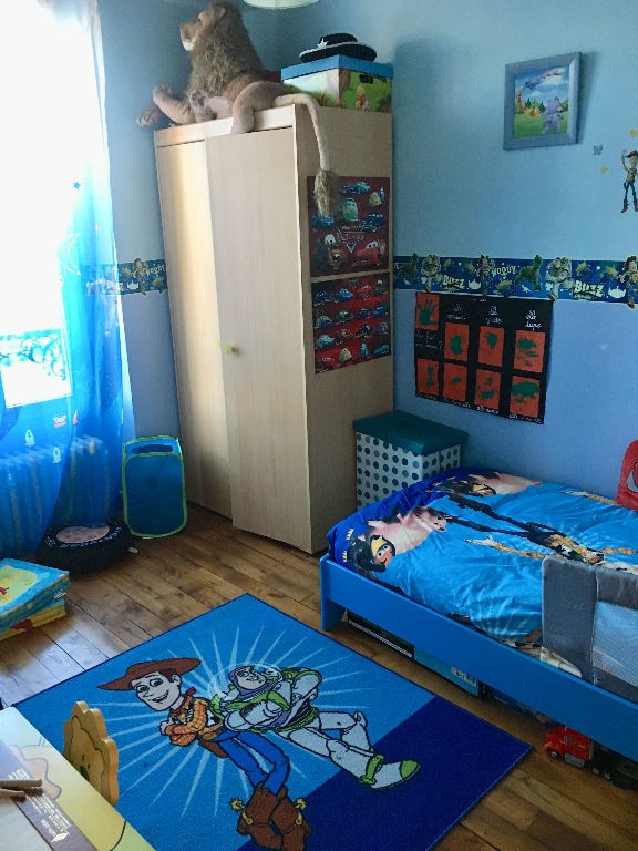 Vente appartement Villeneuve saint georges 150000€ - Photo 8