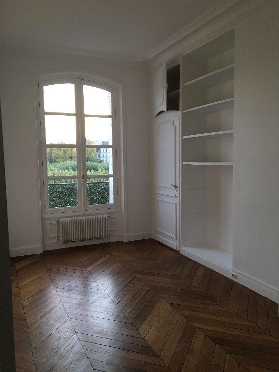 Rental apartment Paris 4ème 4472€ CC - Picture 7