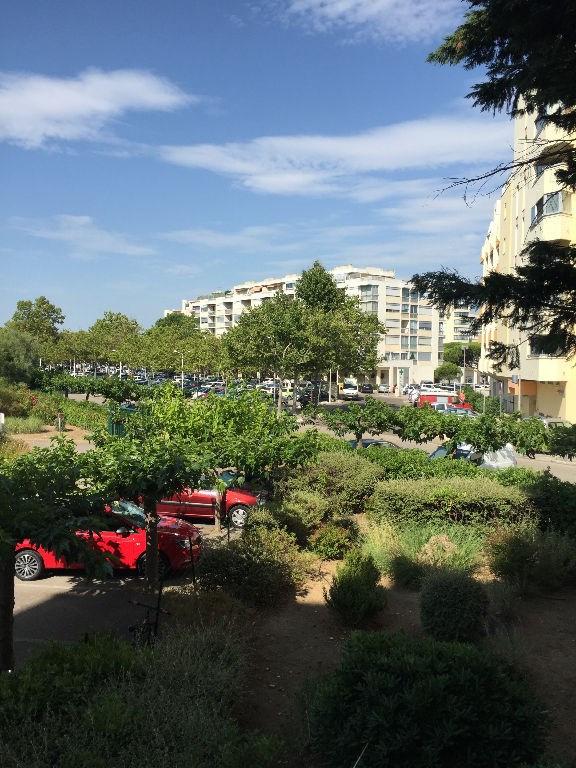 Location vacances appartement Carnon plage 345€ - Photo 5