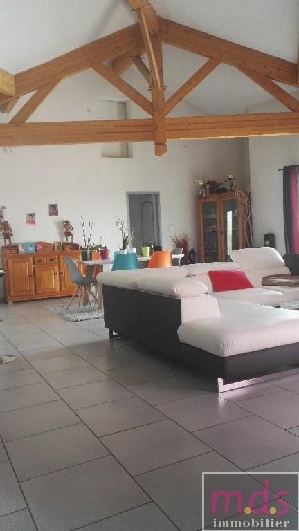 Vente maison / villa Verfeil secteur 350000€ - Photo 5