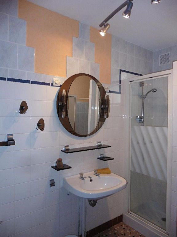Sale house / villa Pont l'abbe 107000€ - Picture 5