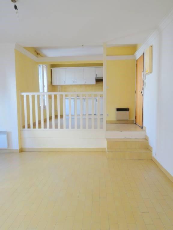 Rental apartment Avignon 598€ CC - Picture 1