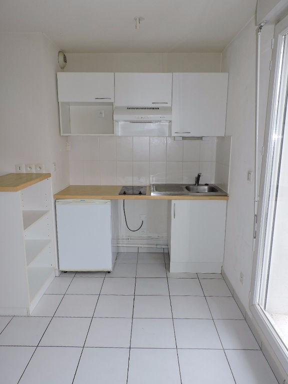 Location appartement Limoges 378€ CC - Photo 1
