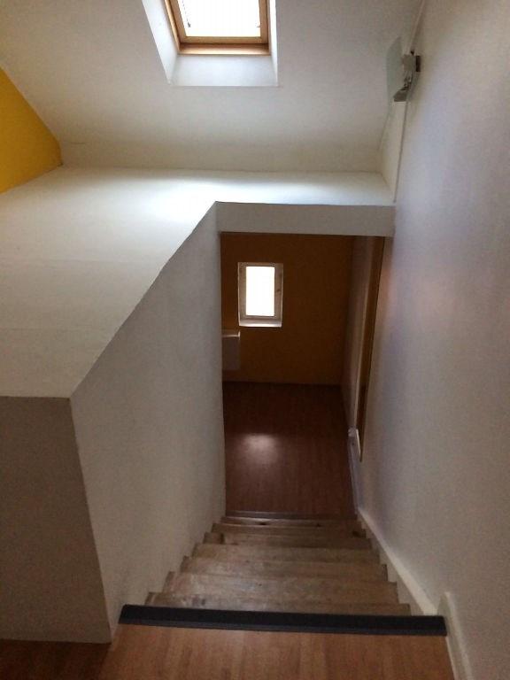Rental apartment Strasbourg 795€ CC - Picture 9