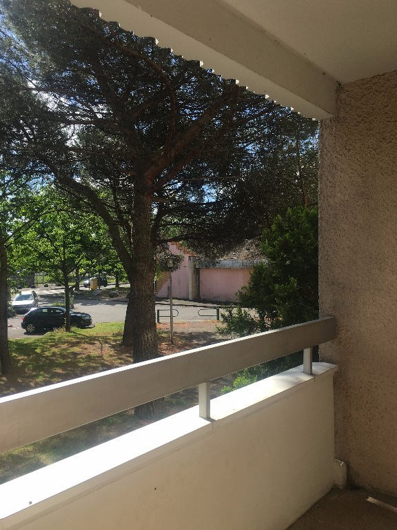 Sale apartment Toulouse 100 000€ - Picture 3