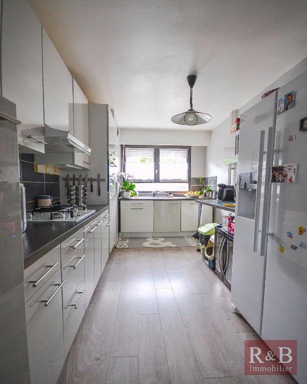 Vente appartement Les clayes sous bois 186000€ - Photo 3