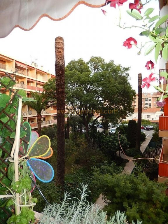 Vendita nell' vitalizio di vita appartamento Roquebrune-cap-martin 63000€ - Fotografia 14