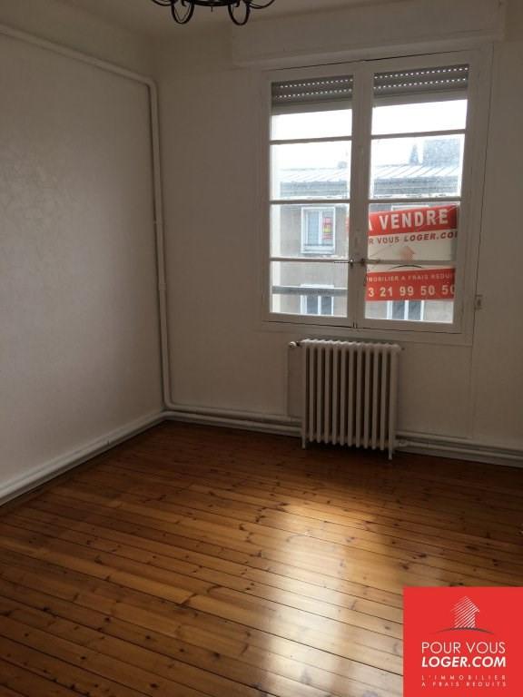 Vente appartement Boulogne-sur-mer 130990€ - Photo 7